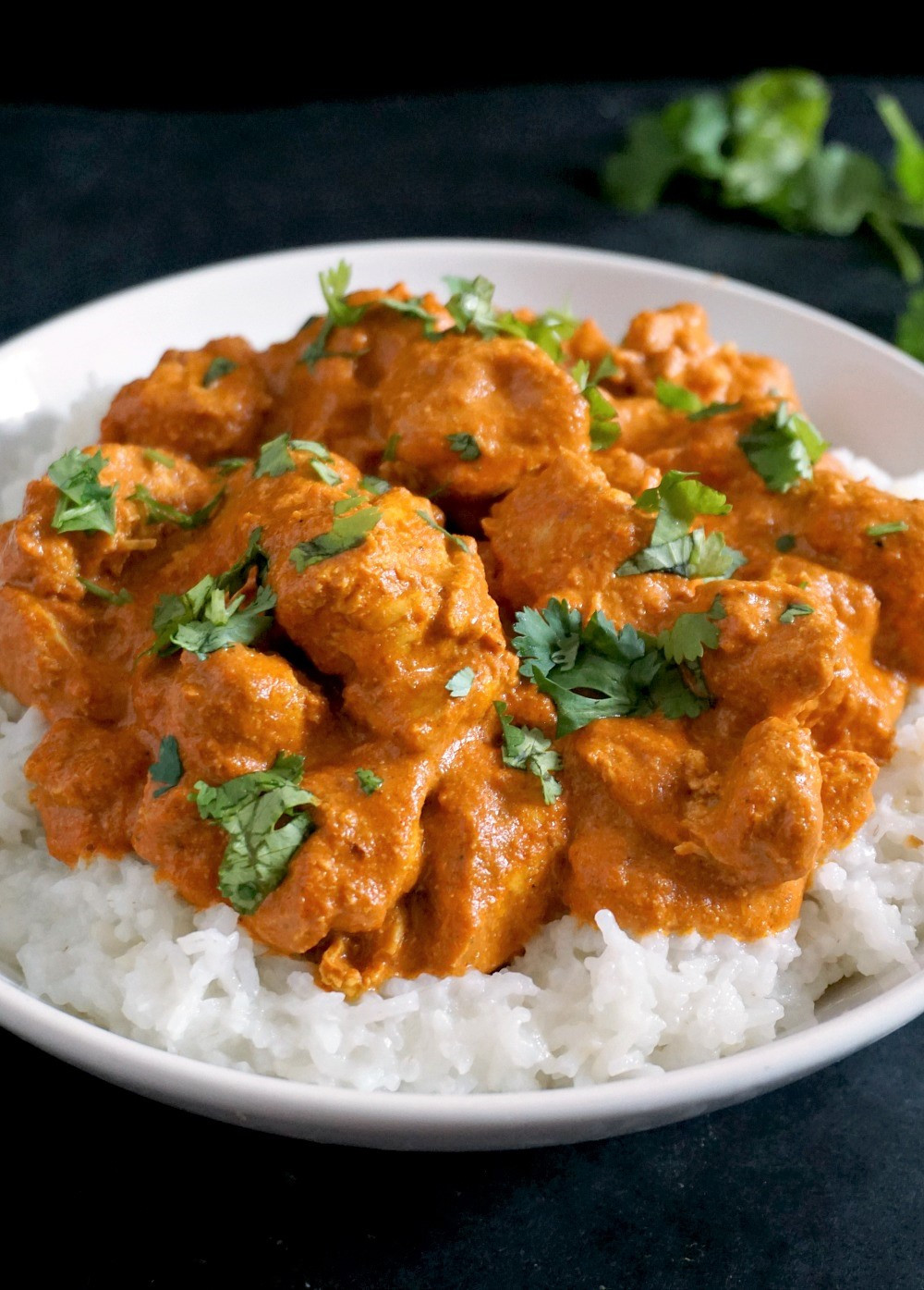 Chicken Indian Recipes  Butter Chicken Recipe Indian Style My Gorgeous Recipes