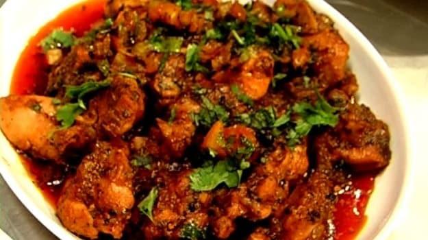 Chicken Indian Recipes  11 Best Indian Chicken Recipes