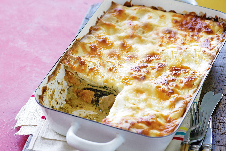 Chicken Lasagna Recipe  chicken pesto lasagna recipe
