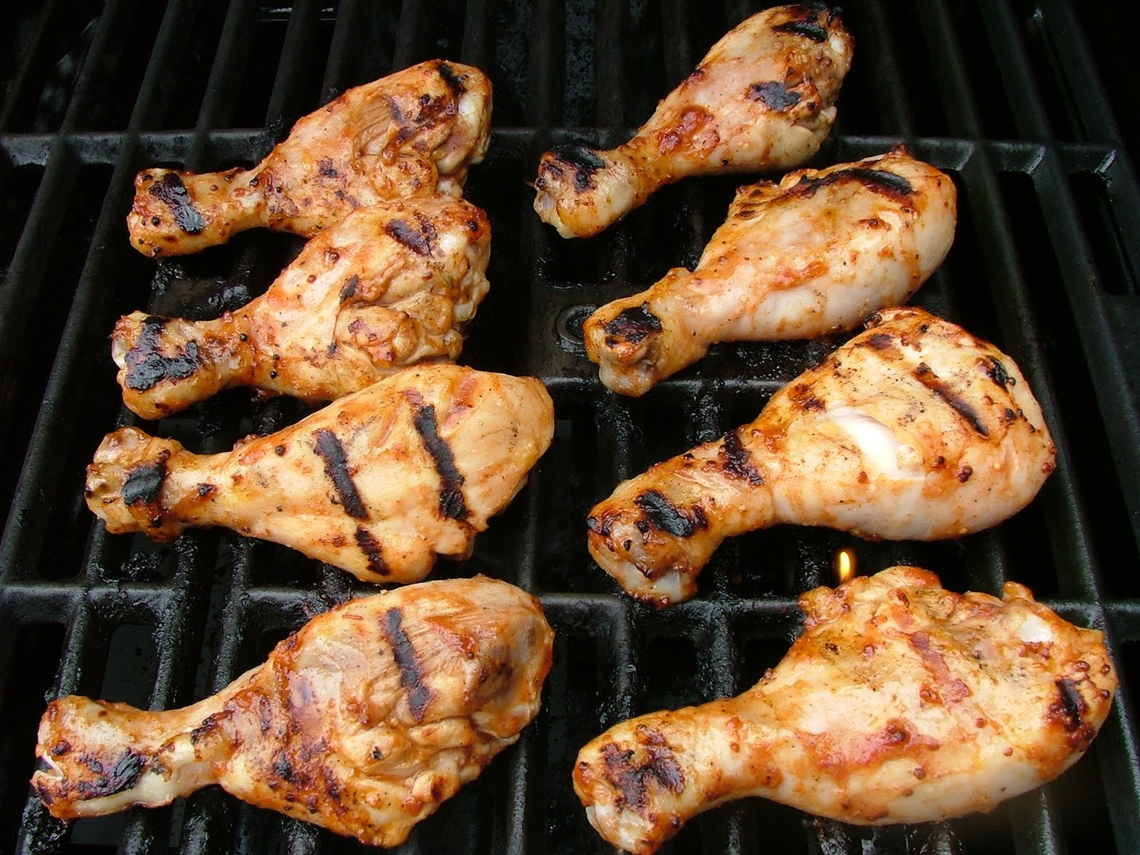 Chicken Legs On The Grill  Electric Grill Grill Chicken Legs Electric Grill