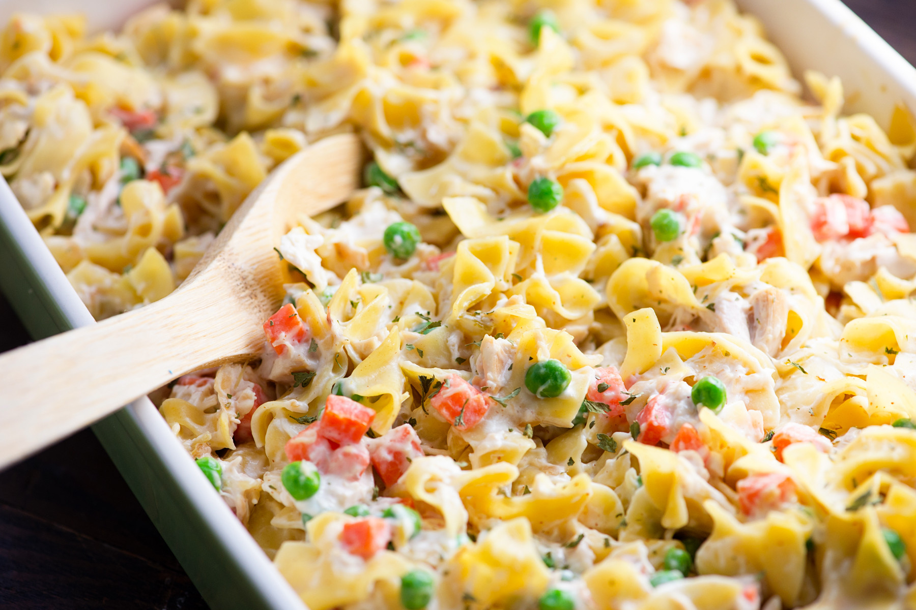 Chicken Noodle Casserole Recipes  chicken and noodle casserole recipes with pictures