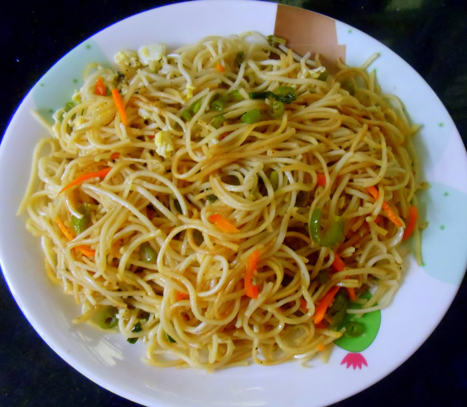 Chicken Noodles Recipe  Weekend Lunch Sorted How To Cook Egg Chicken Noodles