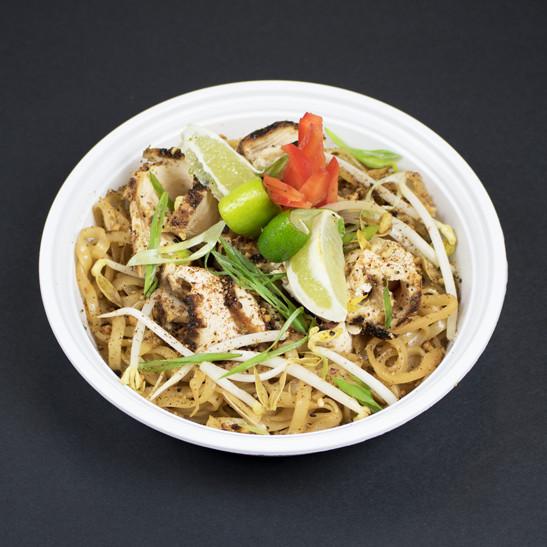 Chicken Pad Thai Calories  Jacksonville Lose Weight