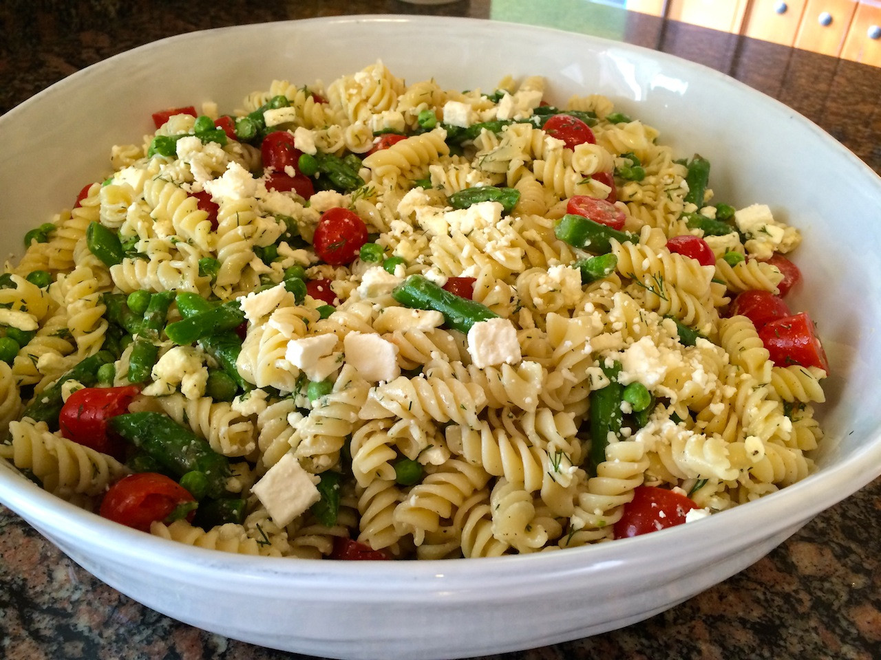 Chicken Pasta Salad With Mayo  chicken pasta salad mayonnaise dressing