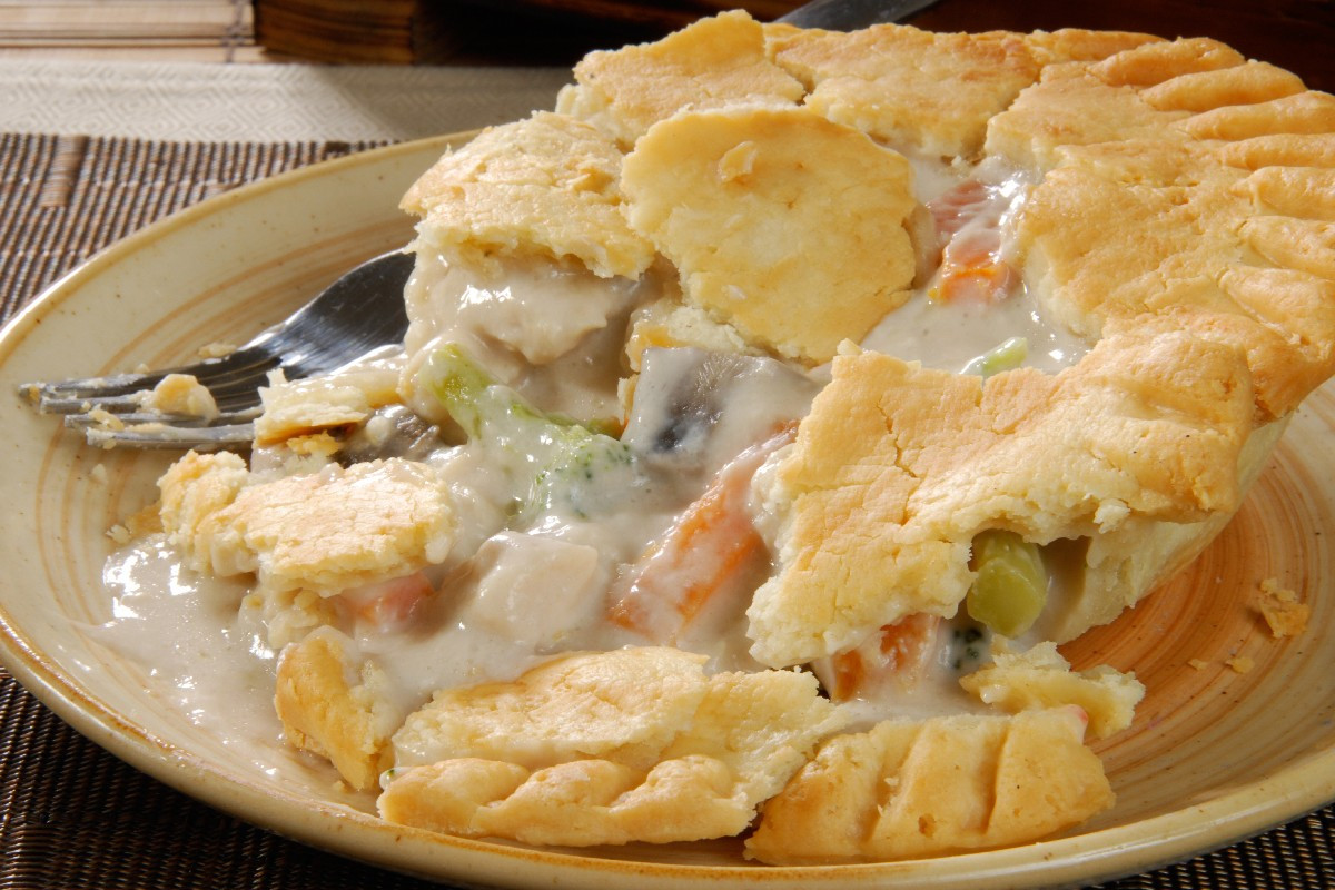 Chicken Pie Recipes  27 Best Ever Chicken Recipes
