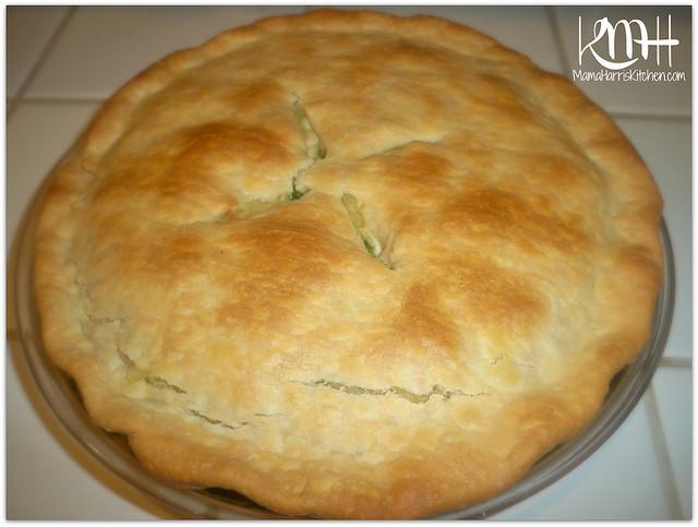 Chicken Pot Pie Crust Recipe  Chicken Pot Pie made with Pillsbury Pie Crusts