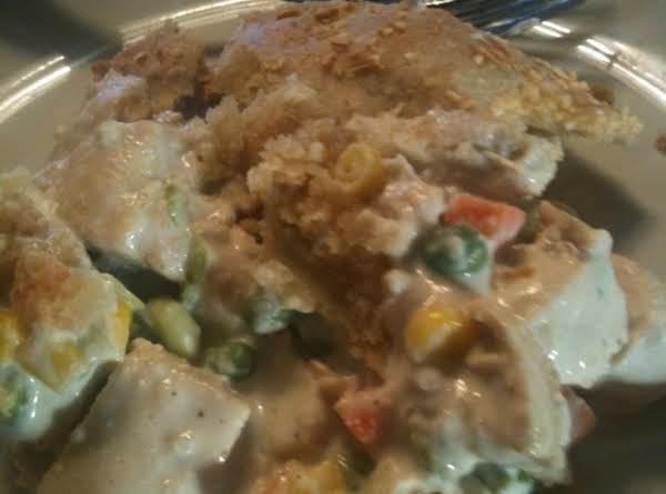 Chicken Pot Pie Shop  Quick And Easy Chicken Pot Pie Recipe