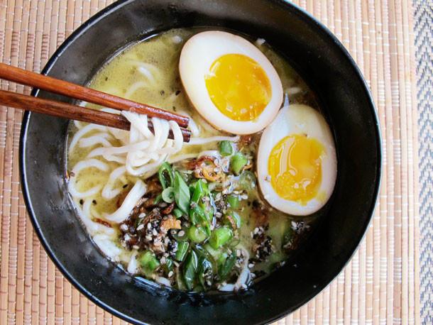 Chicken Ramen Noodles  Chicken Dinners Chicken Ramen