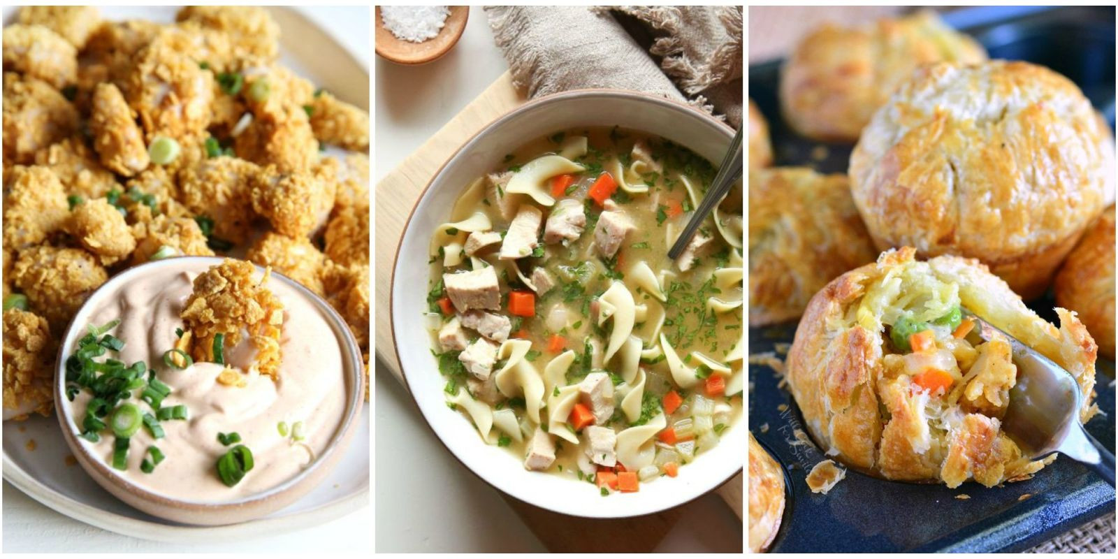 Chicken Recipes For Kids  15 Easy Chicken Recipes For Kids Best Kid Friendly