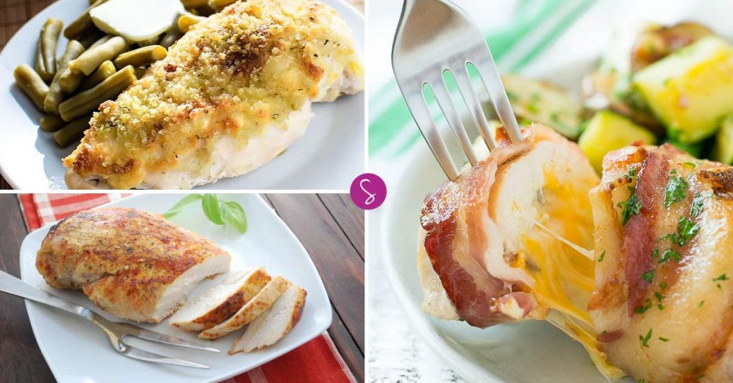 Chicken Recipes For Kids  Easy Baked Chicken Recipes for Kids and Adults to Enjoy