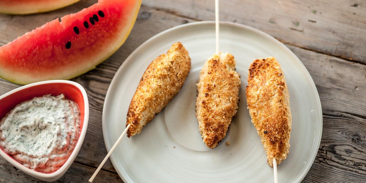 Chicken Recipes For Kids  Chicken Recipes for Kids Great British Chefs