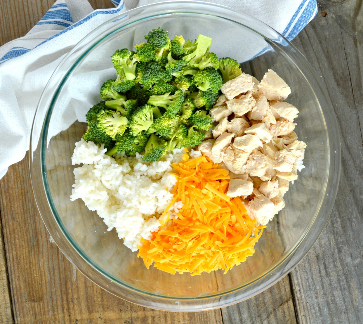 Chicken Rice Broccoli Casserole  Chicken Broccoli Rice Casserole Gonna Want Seconds