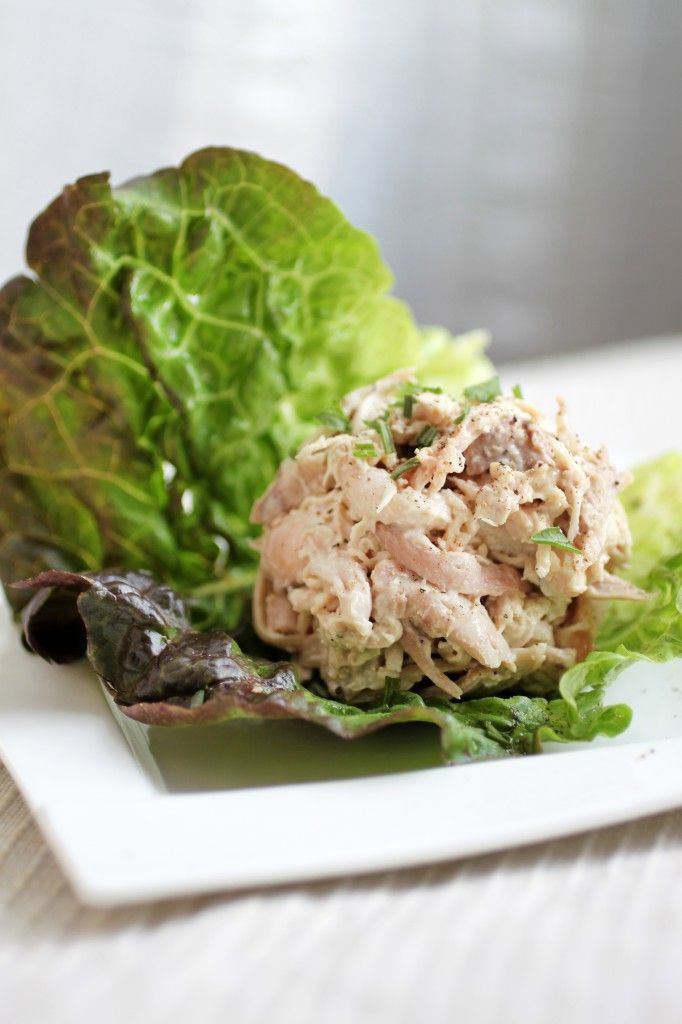Chicken Salad Without Mayo  61 best images about Paleo Autoimmune Recipes on Pinterest