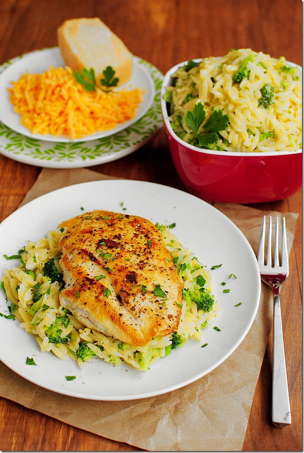 Chicken Side Dishes  side dish recipes for chicken