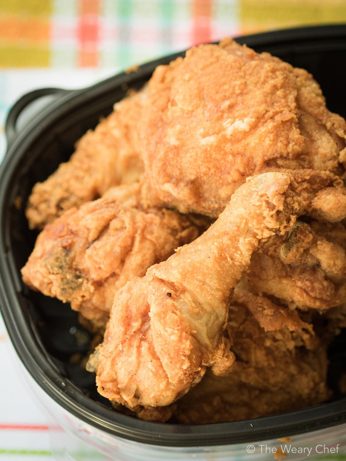 Chicken Side Dishes  Best Side Dishes for Fried Chicken The Weary Chef