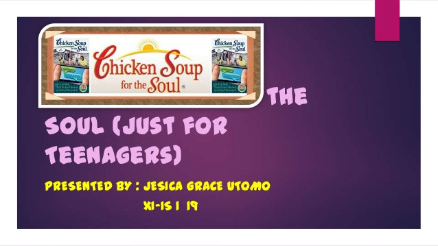 Chicken Soup For The Soul Submissions  Chicken Soup for The Soul
