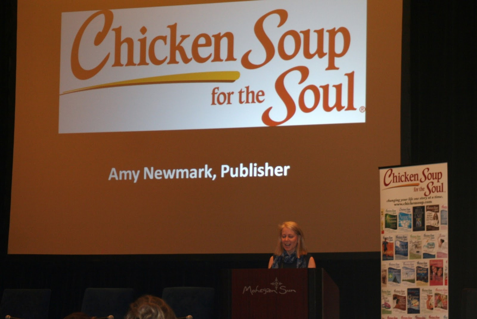 Chicken Soup For The Soul Submissions  Booktini