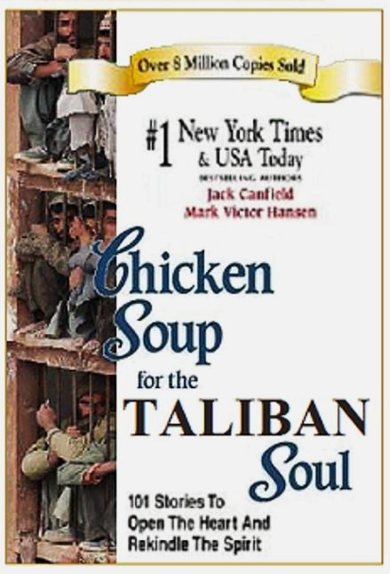 Chicken Soup For The Soul Submissions  Chicken Soup by JimSTARDUST on DeviantArt