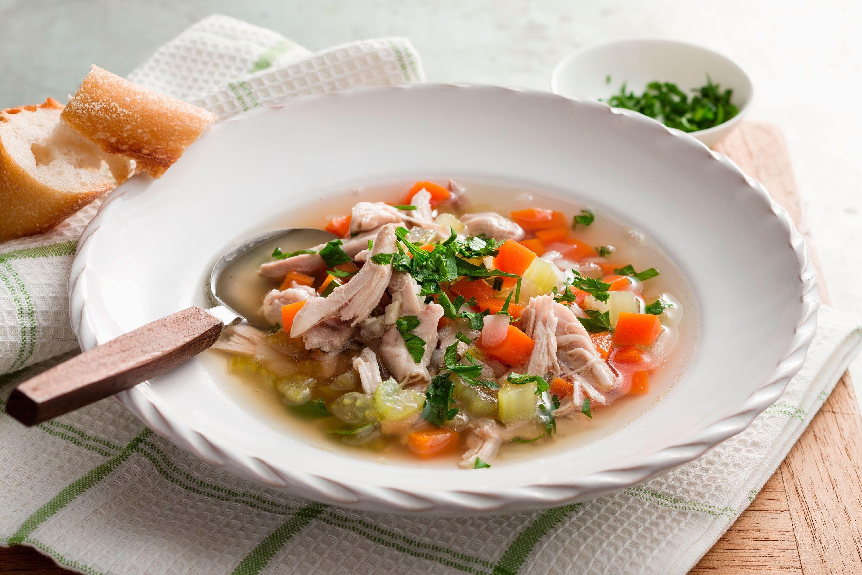 Chicken Soup Recipe  chicken soup banane ka tarika in hindi