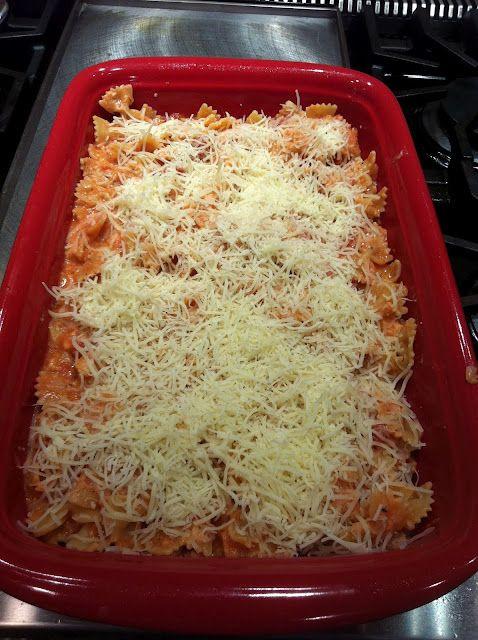 Chicken Spaghetti Recipe Paula Deen  1000 images about Italian potluck on Pinterest