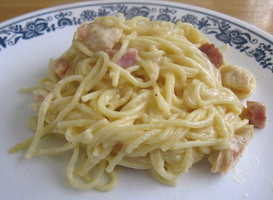 Chicken Spaghetti Recipe Paula Deen  Pin by Elizabeth Bailey on Food Glorious Food Recipes