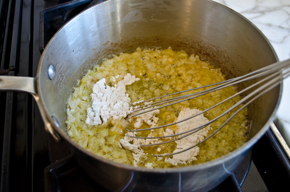 Chicken Stock Gravy  Turkey Gravy ce Upon a Chef