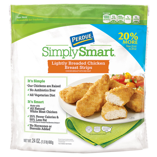 Chicken Tenders Nutrition  breaded chicken tenders calories