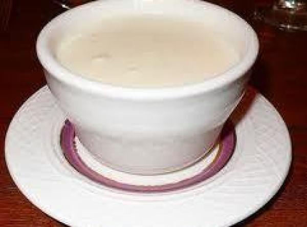 Chicken Velvet Soup  Original Ayre s Tearoom Chicken Velvet Soup Recipe
