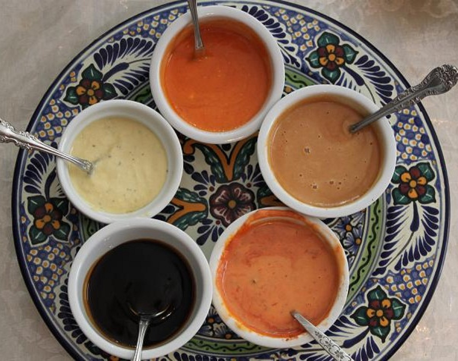 Chicken Wing Sauces  Chicken Wings and Dipping Sauces