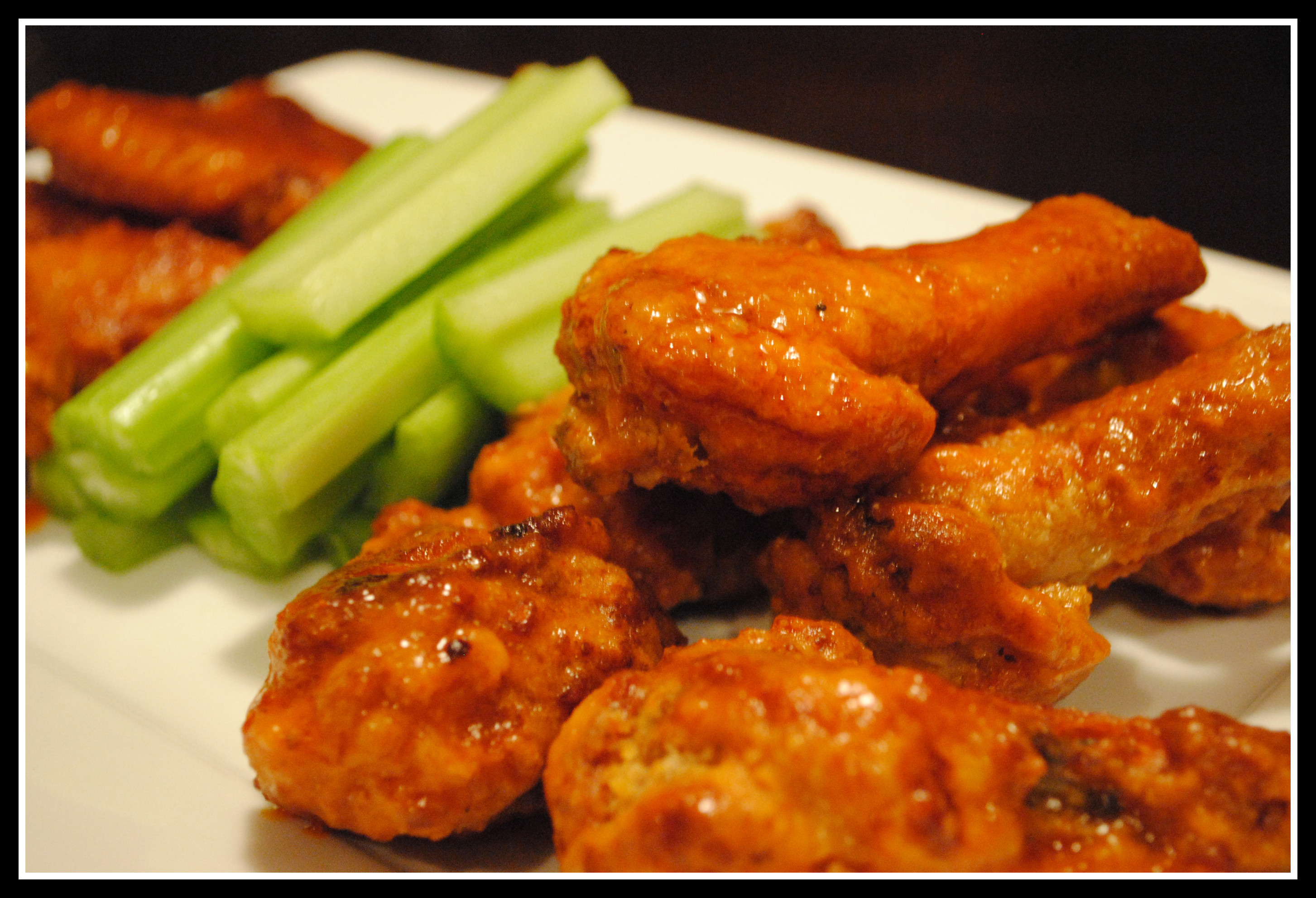 Chicken Wing Sauces  Buffalo Chicken Wings & Sauce