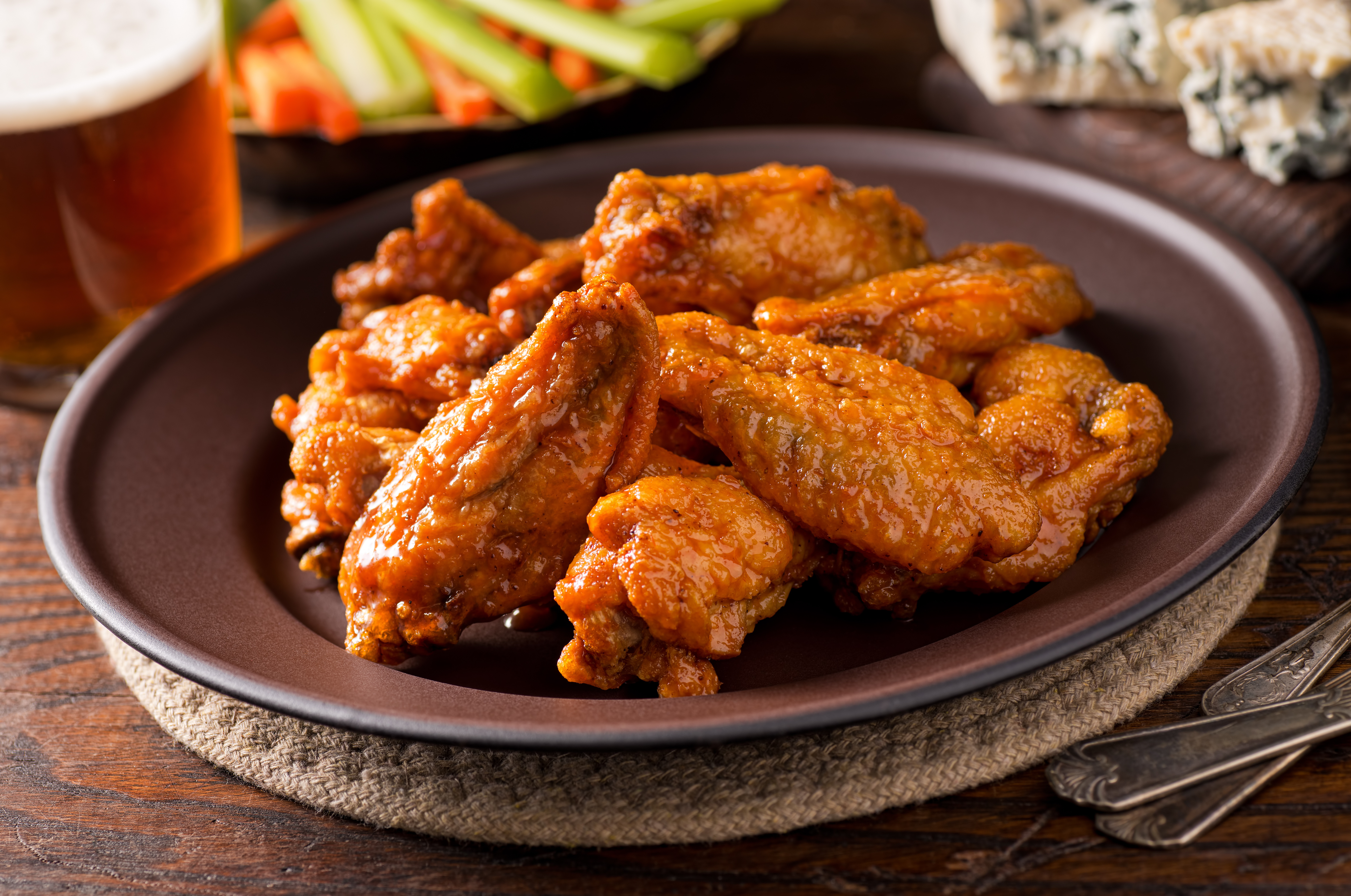 Chicken Wing Sauces  wing sauce recipe