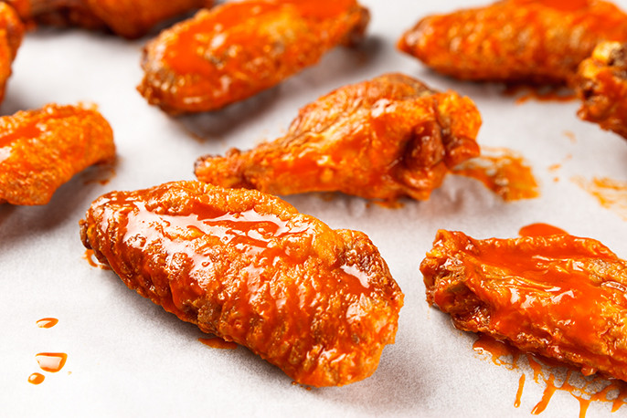 Chicken Wing Sauces  buffalo wings sauce recipe