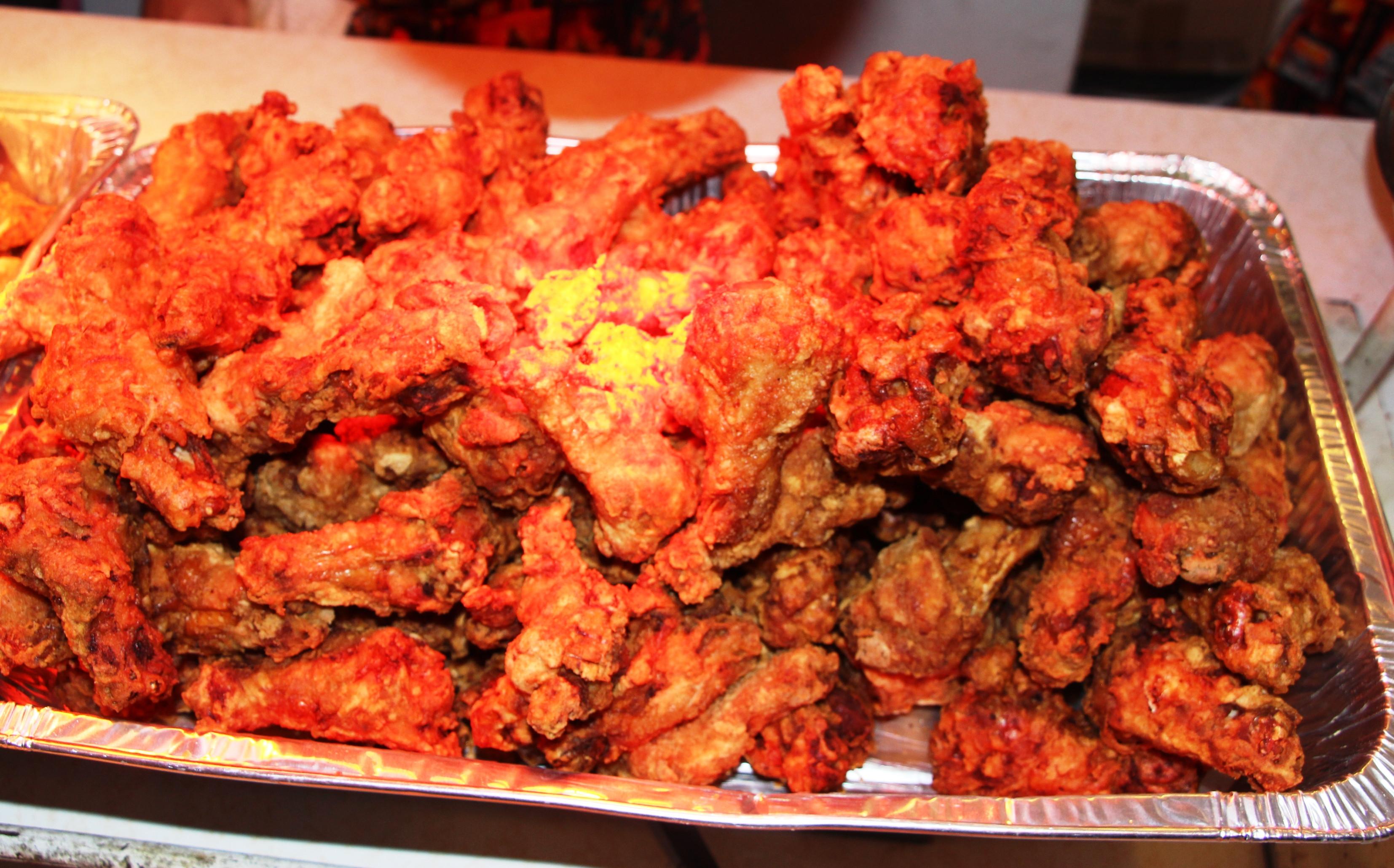 Chicken Wings On Sale  LANSFORD FIRE PANY VOLUNTEERS – TamaquaArea