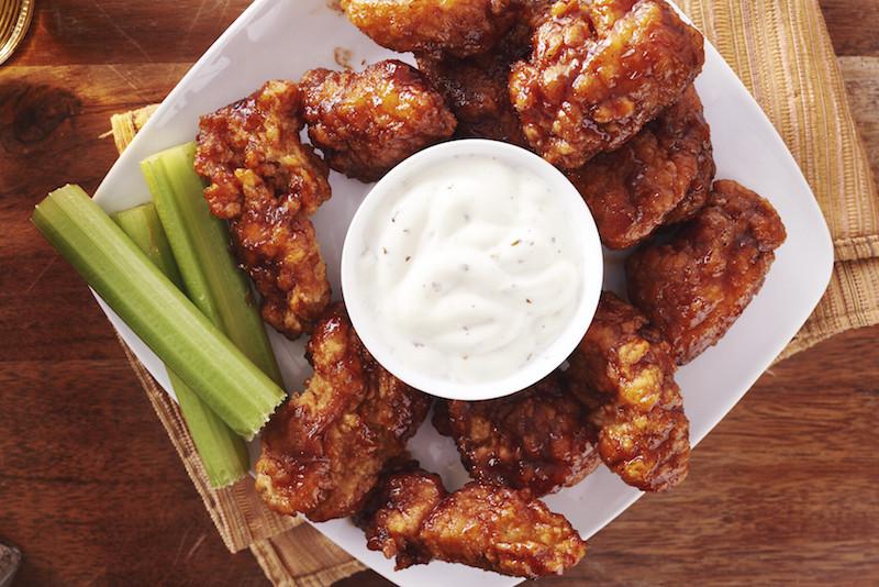 Chicken Wings On Sale  Buffalo Chicken Wings Recipe List SaleWhale