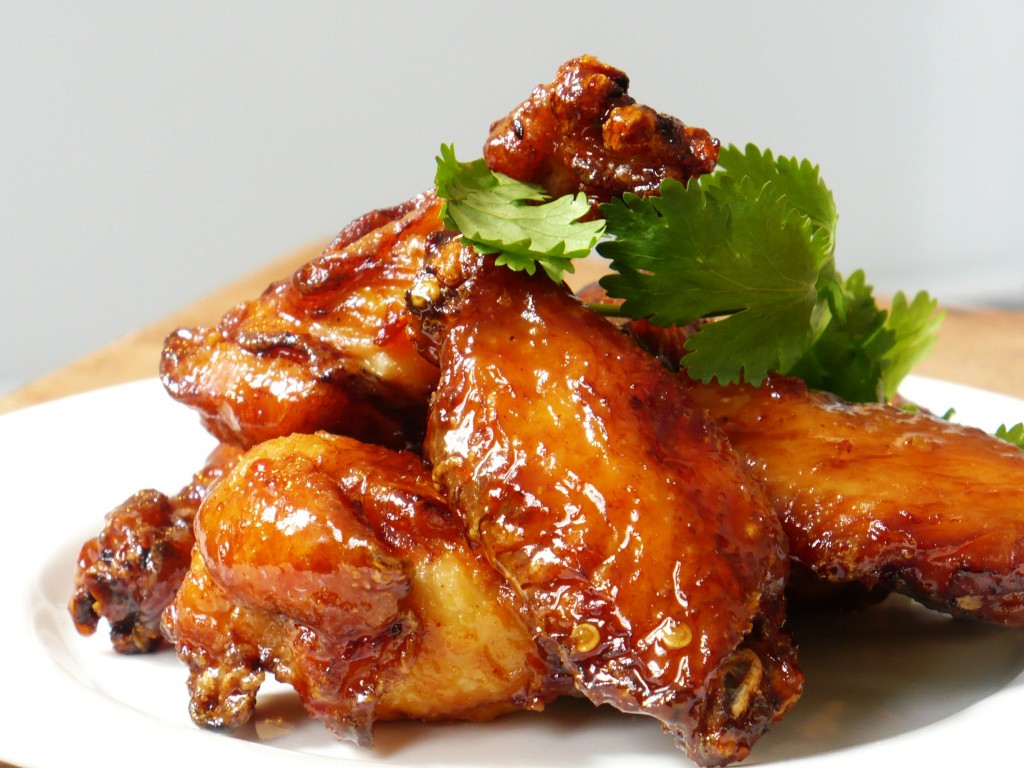 Chicken Wings Recipe  Hot and spicy chicken wings recipe