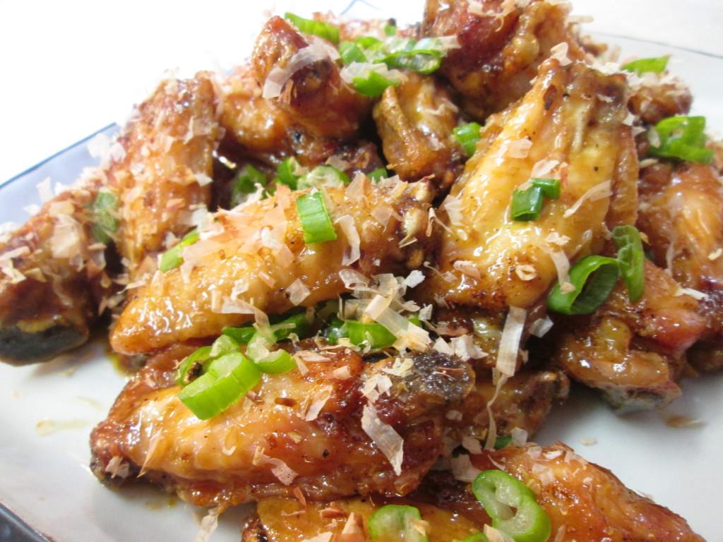 Chicken Wings Recipe  Poor Man s Gourmet Kitchen