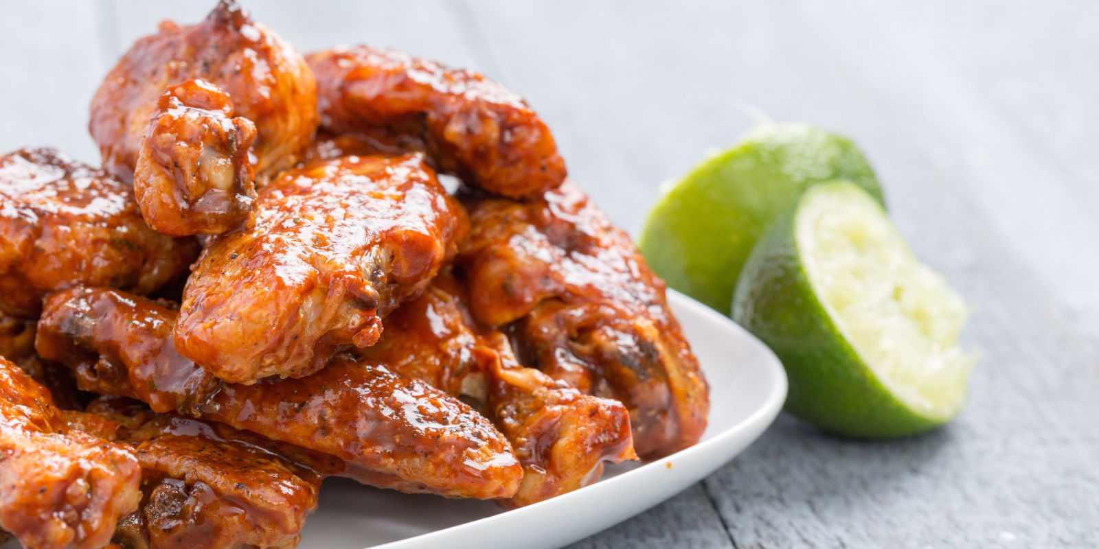 Chicken Wings Recipe  Best Slow Cooker Chipotle Lime Chicken Wings Recipe How
