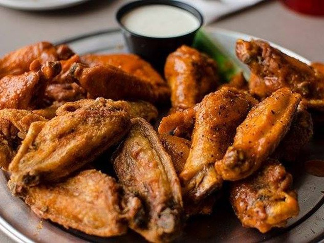 Chicken Wings Restaurant  These are the best Austin restaurants for legendary late