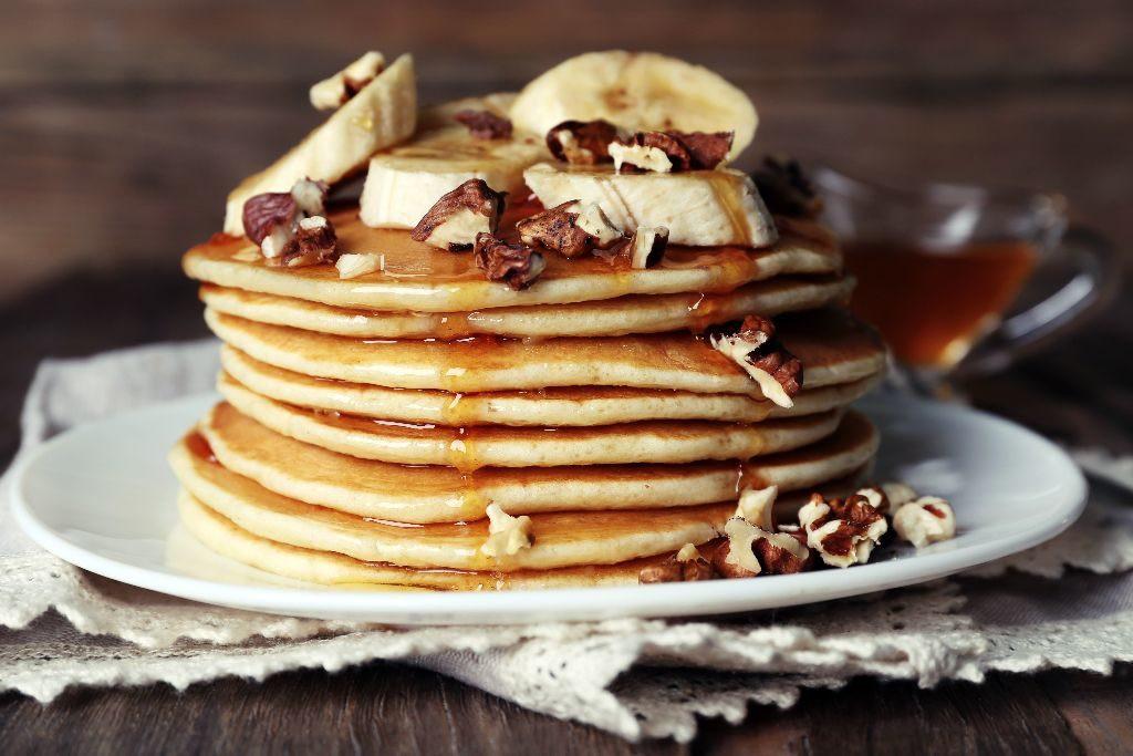 Chickpea Flour Pancakes  Chickpea Flour Pancakes Seed Blog Seed Blog