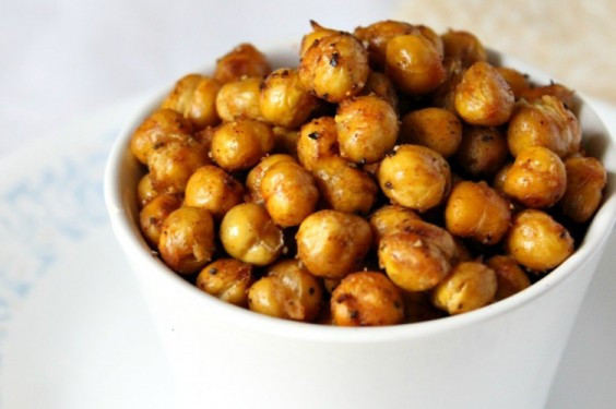 Chickpea Snacks Recipes  Chickpea Recipes 32 Brilliant Ways to Use Chickpeas That