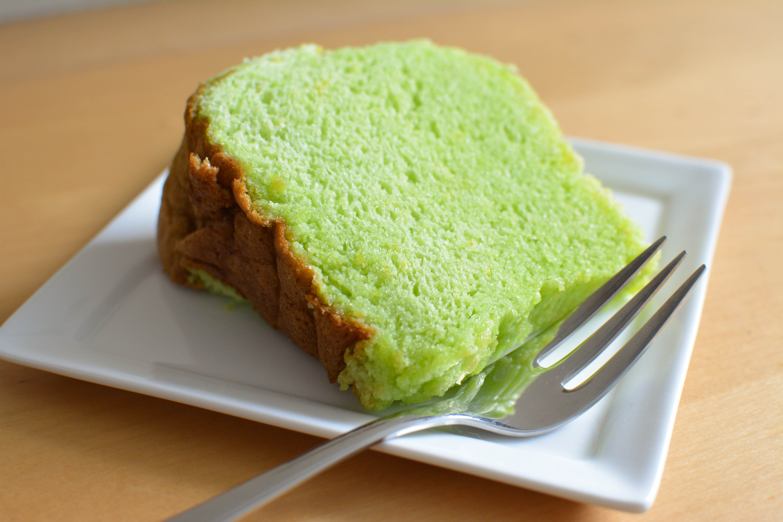 Chiffon Cake Recipe  Pillowy Pandan Chiffon Cake recipe CAKE IS THE NEW BLACK