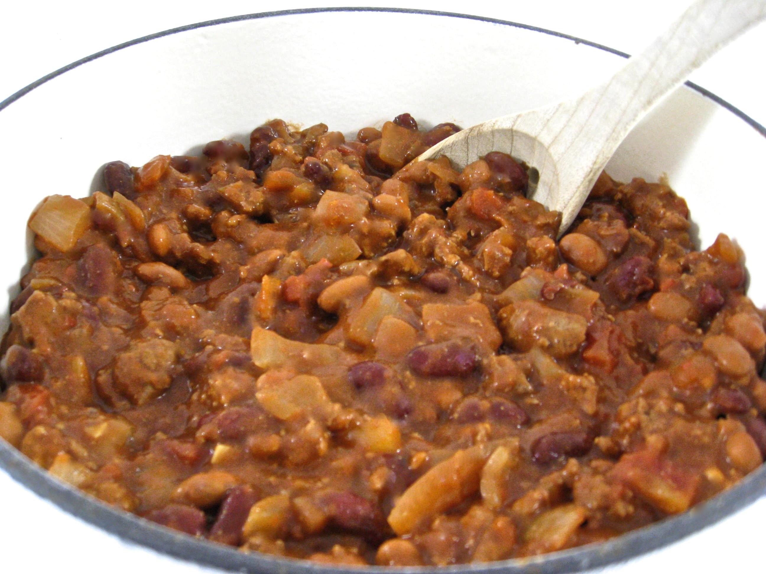 Chili Recipe Turkey  weight watcher chili recipe with turkey