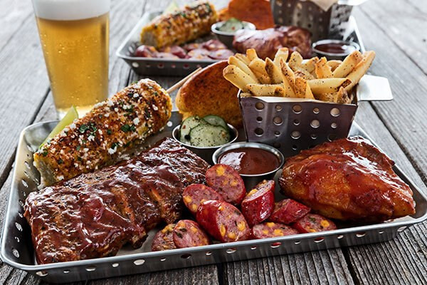Chilis Roasted Street Corn  Ultimate Smokehouse bo Grill & Bar Menu