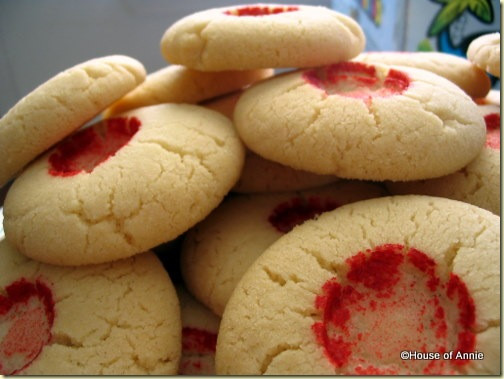 Chinese Almond Cookies Recipes  Chinese Almond Cookie Recipe