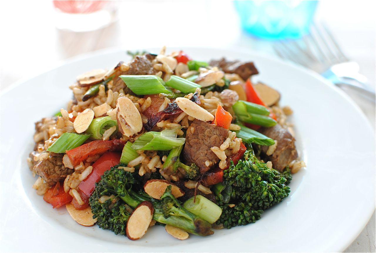 Chinese Beef And Broccoli  Chinese Beef and Broccoli