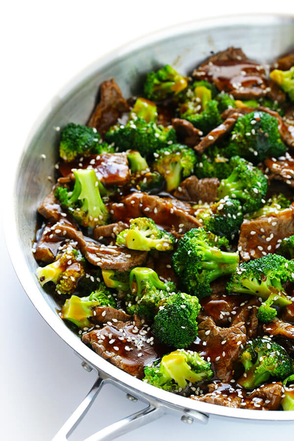 Chinese Beef And Broccoli  Beef and Broccoli Recipe