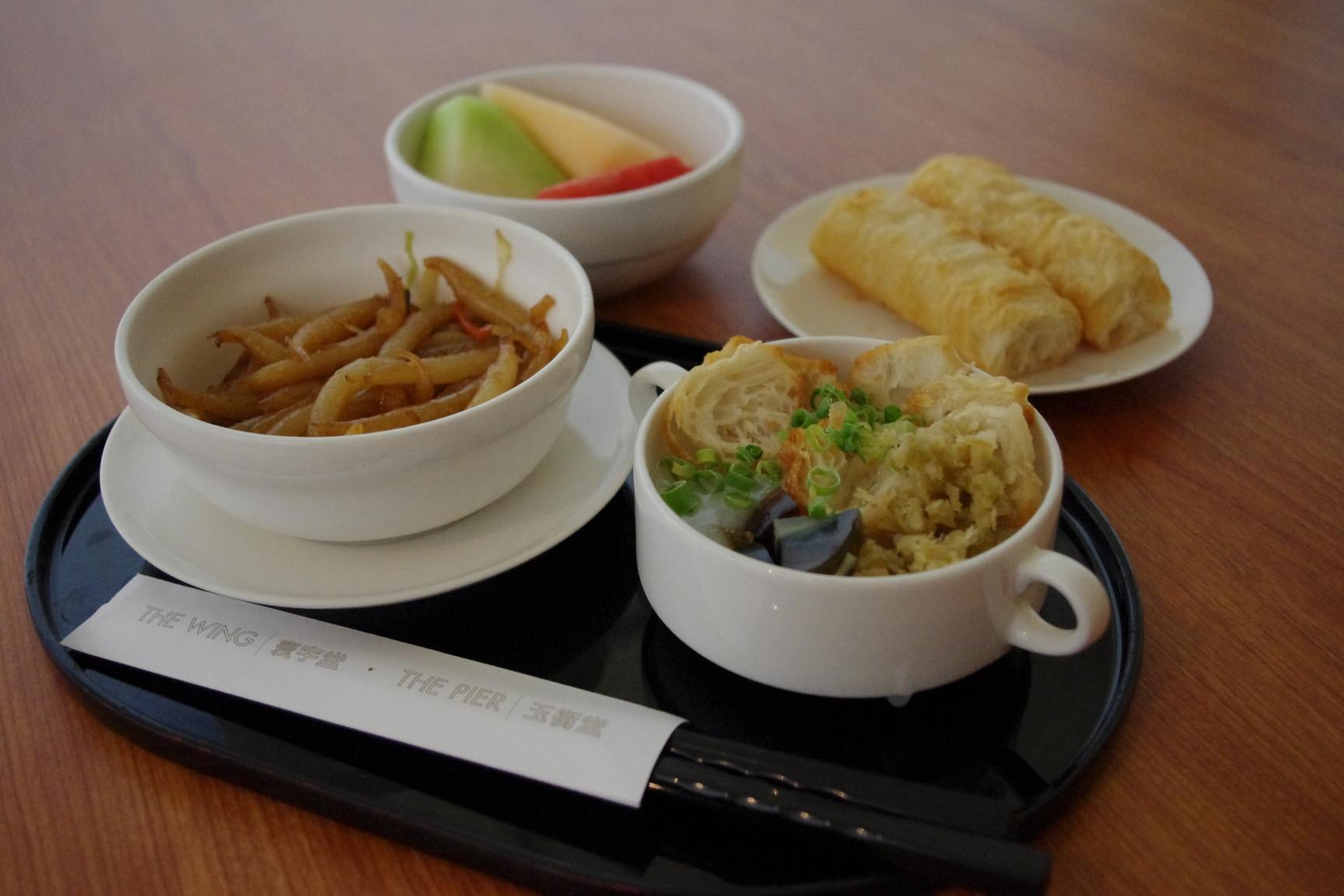 Chinese Breakfast Recipe  chinese breakfast