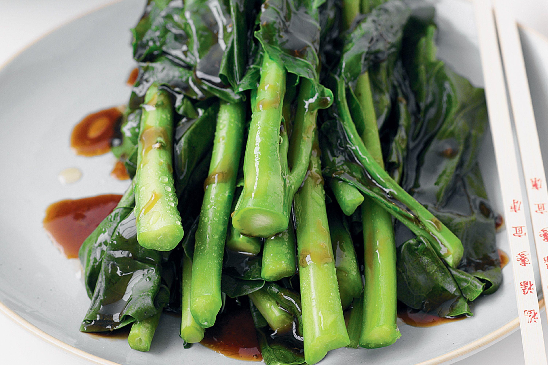 Chinese Broccoli Recipe  chinese broccoli nutrition
