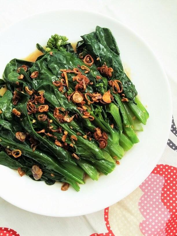 Chinese Broccoli Recipe  chinese broccoli recipe