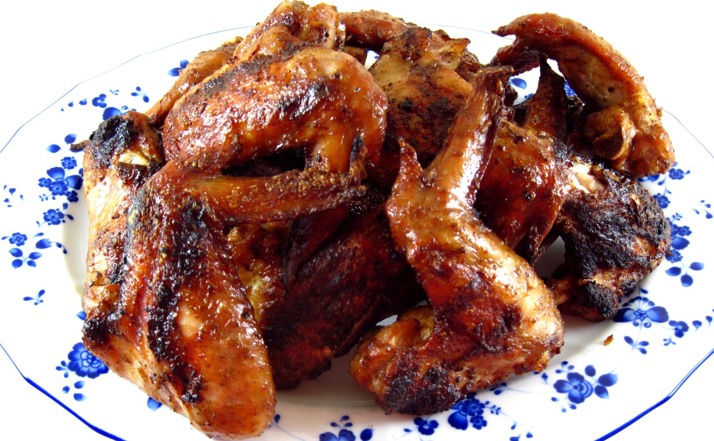 Chinese Chicken Wings  Chinese Chicken Wings
